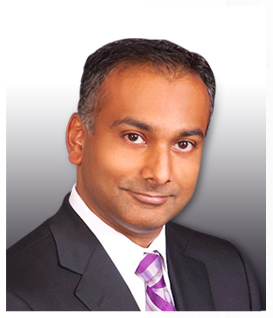 Anuj S. Puppala, M.D. - Board Certified Orthopaedic Surgeon