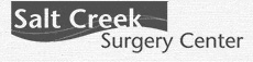 Salt Creek Surgery Center